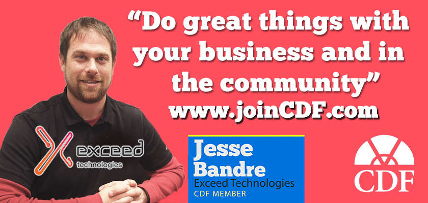 Jesse Bandre / Exceed Technologies